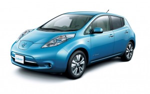 2013-Nissan-Leaf-blue-front-three-quarter-1024x640